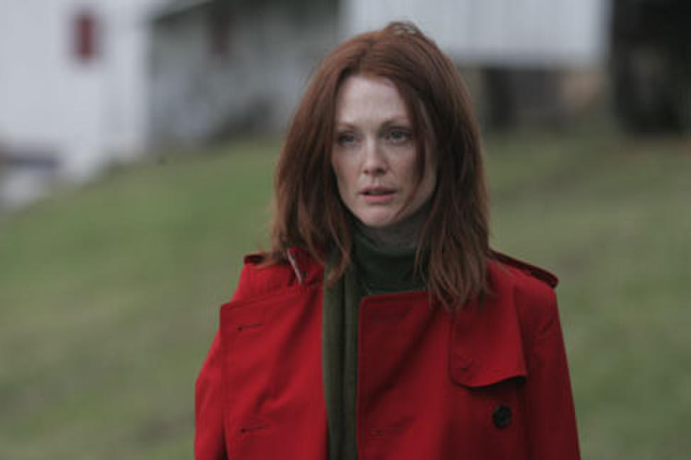 Julianne Moore in